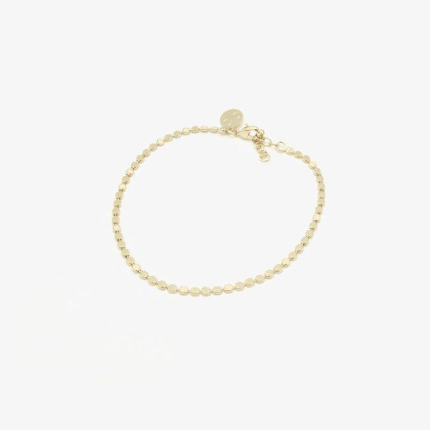 Molto simple bracelet - Ivory