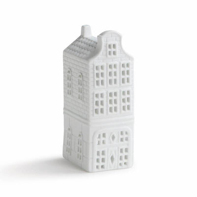 Canal House candleholder - Gable