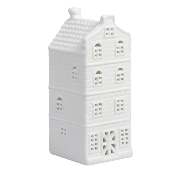 Canal House candleholder - Spout