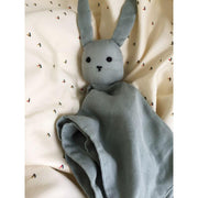 Rabbit soother - French blue