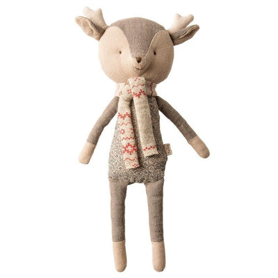Reindeer doll - Boy