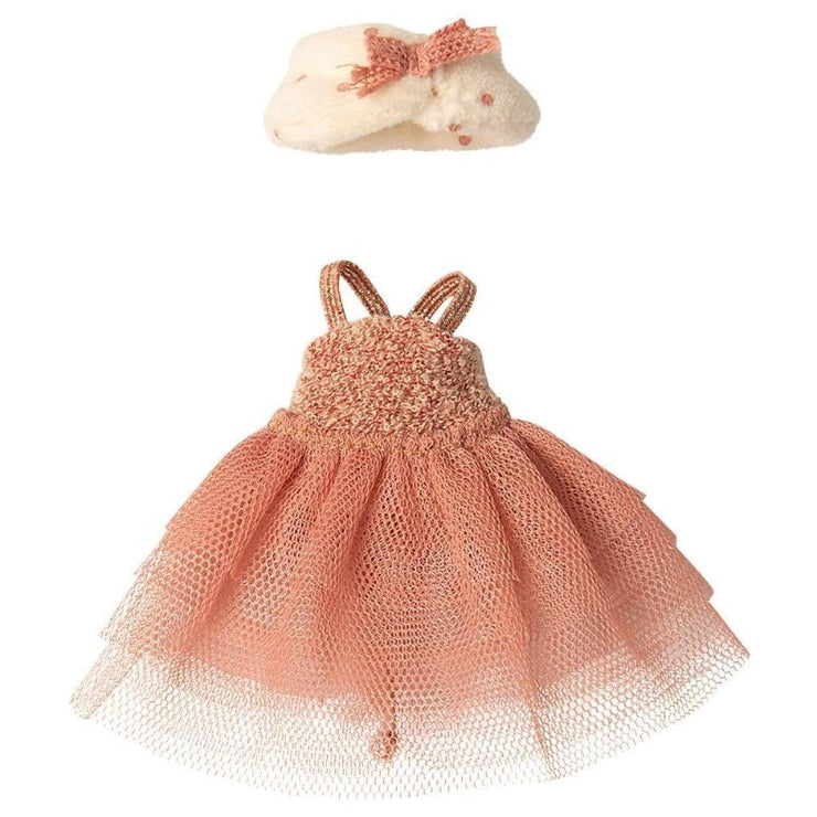 MAILEG - Princess mouse doll - Clothing
