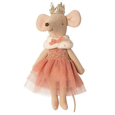 MAILEG - Princess mouse doll