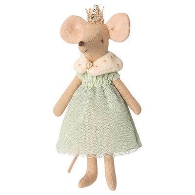 MAILEG - queen mouse doll