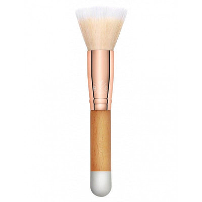 Makeup brush - Duo - Bachca - French Blossom