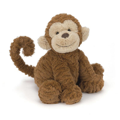 Monkey soft toy Jellycat