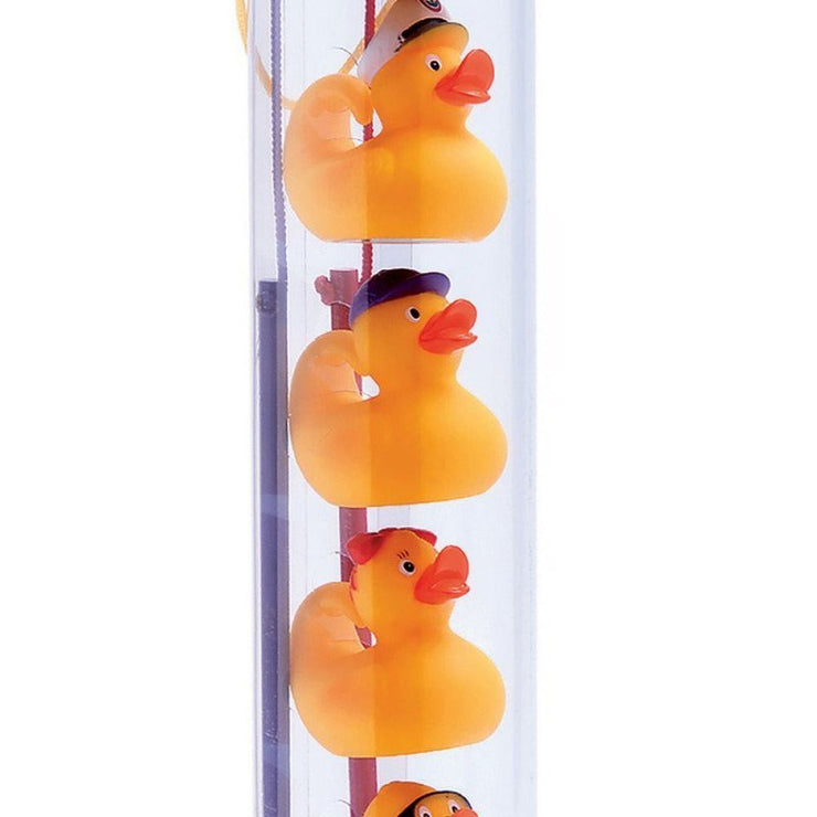 DJECO - Rubber fishing ducks - Bath toys - Details