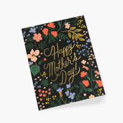 Rifle Paper co - Greeting card - wildwood motherday