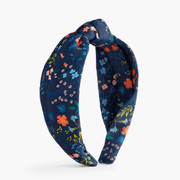 Rifle Paper Co - flowery and trendy knotted headband - wildwood - hair accessory