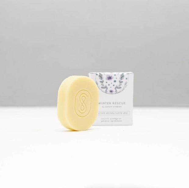 SAVON STORIES - Solid balm - winter rescue