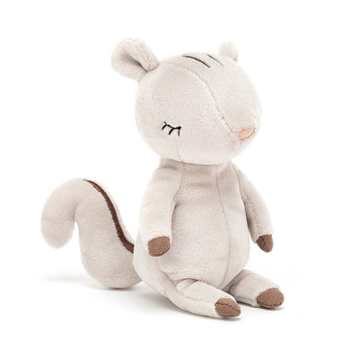 Jellycat squirrel soft toy Minikin