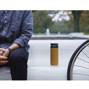 Thermos for travel tumbler - Coyote - 350ml