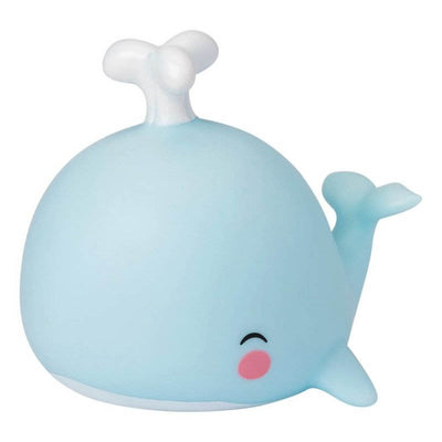Kids whale light - French Blossom