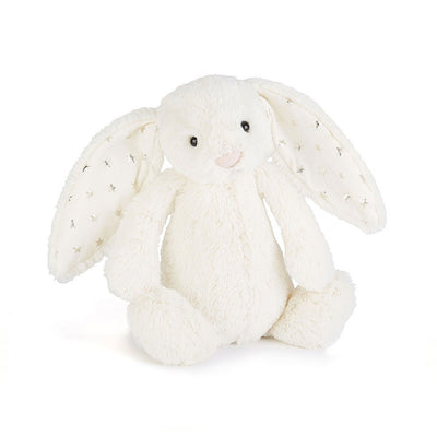 Jellycat bunny with star ears