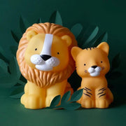 A Little Lovely Company - Tiger Led Lamp - Cute and original decoration for kids bedroom