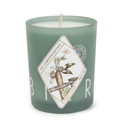 Scented candle - Carotte sauvage