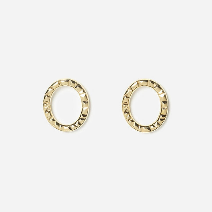 Mono Gravé earrings