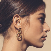 Psyché earrings