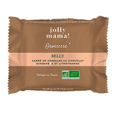 Jolly Mama snack - Pregnancy