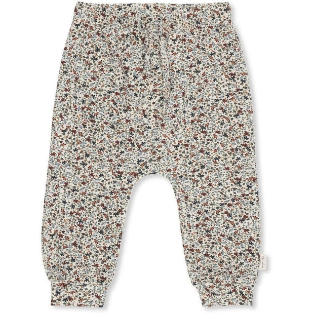 KONGES SLOJD - Legging in organic cotton for kids - Louloudi