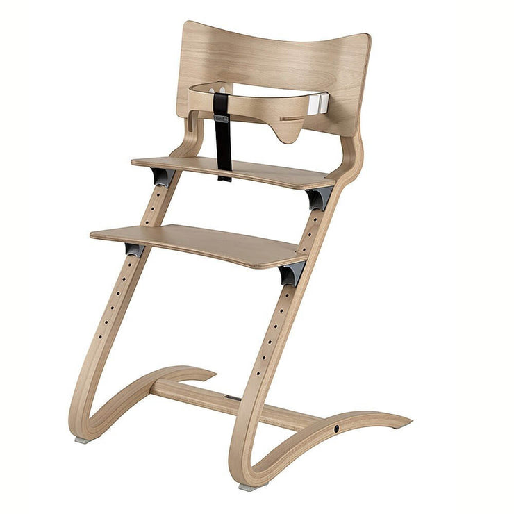 Leander Baby highchair - White wash