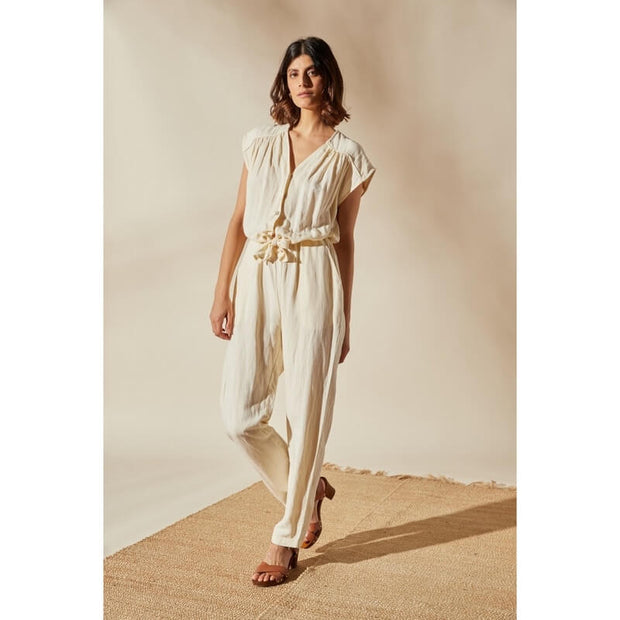 Cyclade jumpsuit