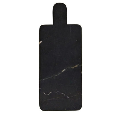 Cutting board - Black marble