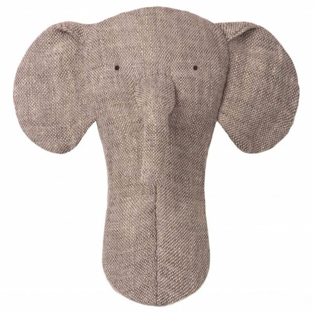 MAILEG - Elephant rattle - Noah's friends
