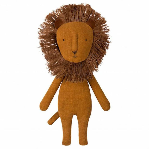 MAILEG - Mini lion soft toy