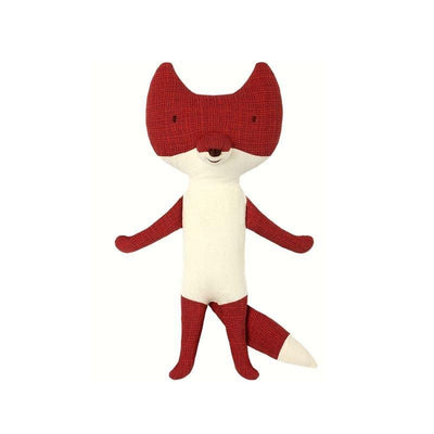 MAILEG - Mini fox doll