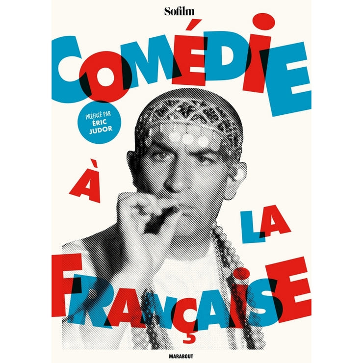 MARABOUT EDITIONS - Book in French about French comedies and cinema