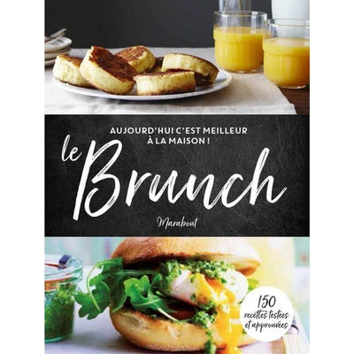 """Le brunch"" book"
