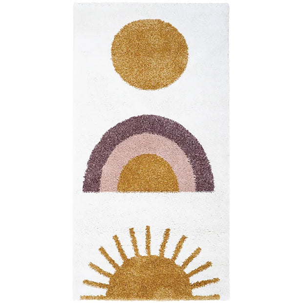 Children rug - Sunshine