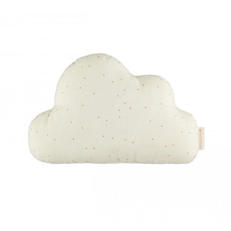 Cloud cushion - Honey Sweet Dot