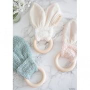 NOBODINOZ - Bunny teether ring - Scene