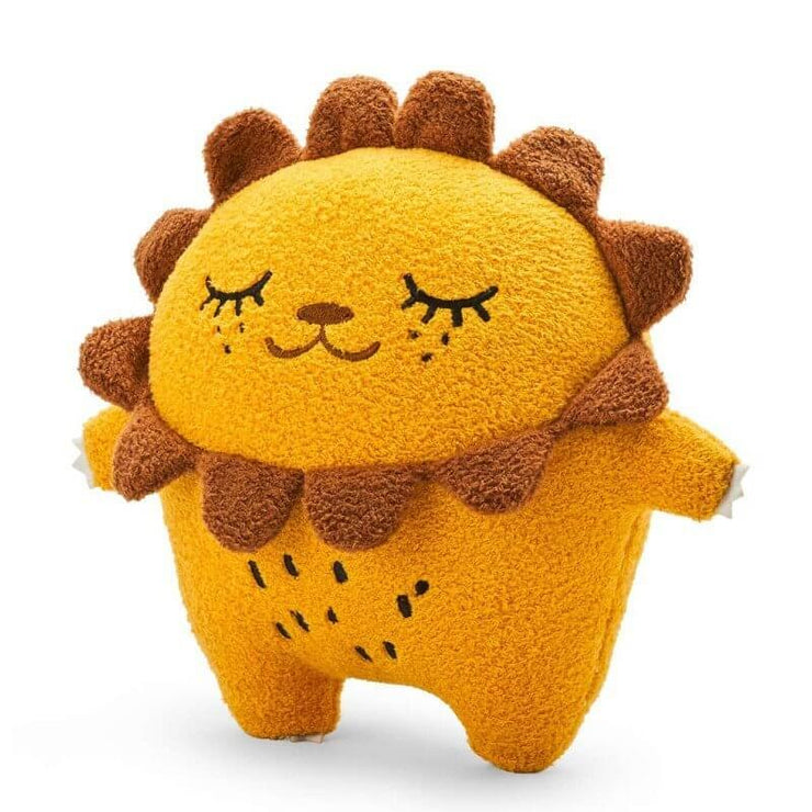 NOODOLL - Riceleon lion soft toy