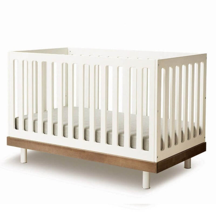 OEUF NYC - Classic crib - Walnut
