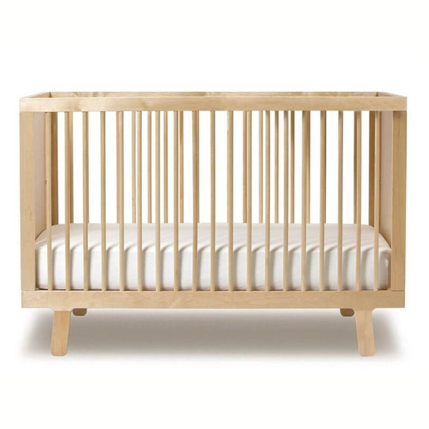 OEUF NYC - Sparrow crib - Birch