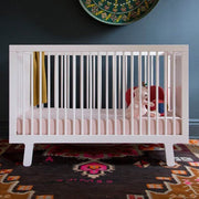 OEUF NYC - Sparrow crib - Baby