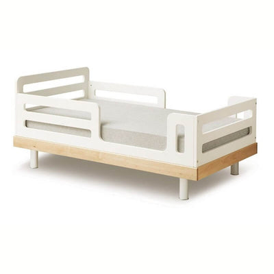 OEUF NYC - Classic toddler bed - Birch