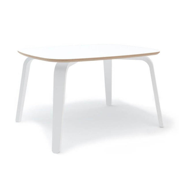 OEUF NYC - Children play table - White