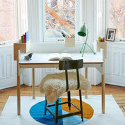OEUF NYC - Brooklyn adjustable desk - White