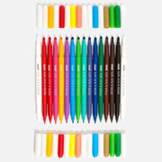 OMY DESIGN & PLAY - Magical felt pens - Colour changing pens
