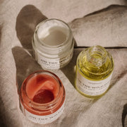 ON THE WILD SIDE - Gentle ritual set - must have for natural and efficient skincare
