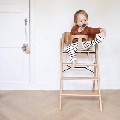 ORGANIC ZOO - Breton striped pants - Organic cotton