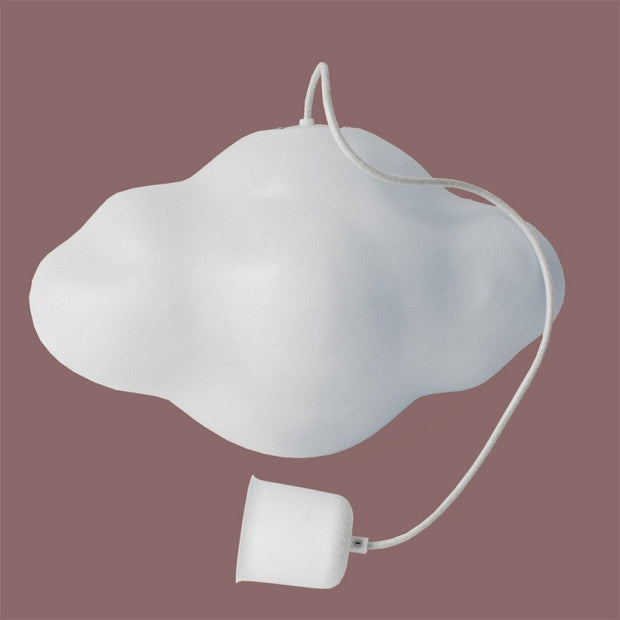 PA DESIGN - Hanging cloud light scene