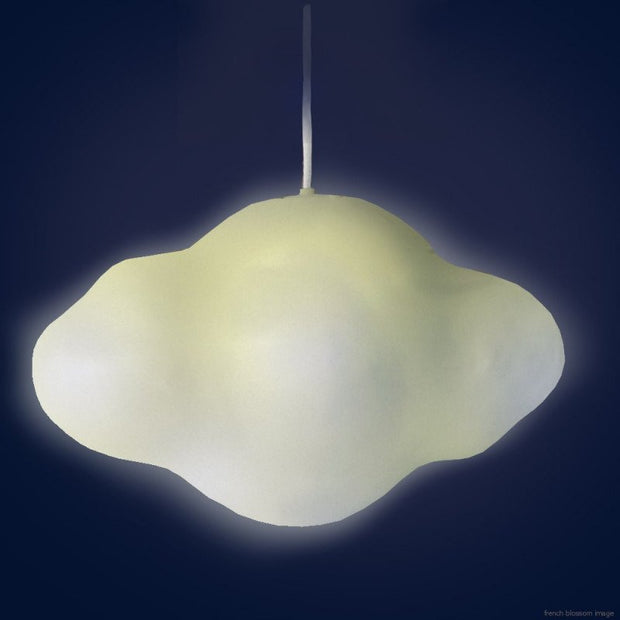 PA DESIGN - Hanging cloud light nimbus