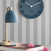 PRESENT TIME - Table lamp dorm - blue