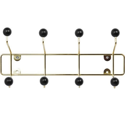 PRESENT TIME - Saturnus hat rack - Gold