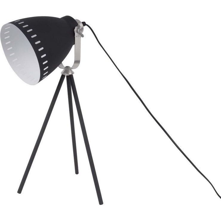PRESENT TIME - Mingle table lamp - Black